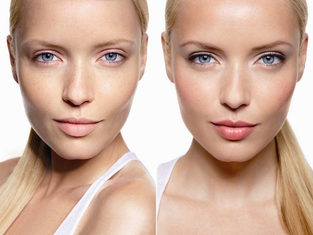 Foryngende sminke – hvordan få ansiktet til å se yngre ut?