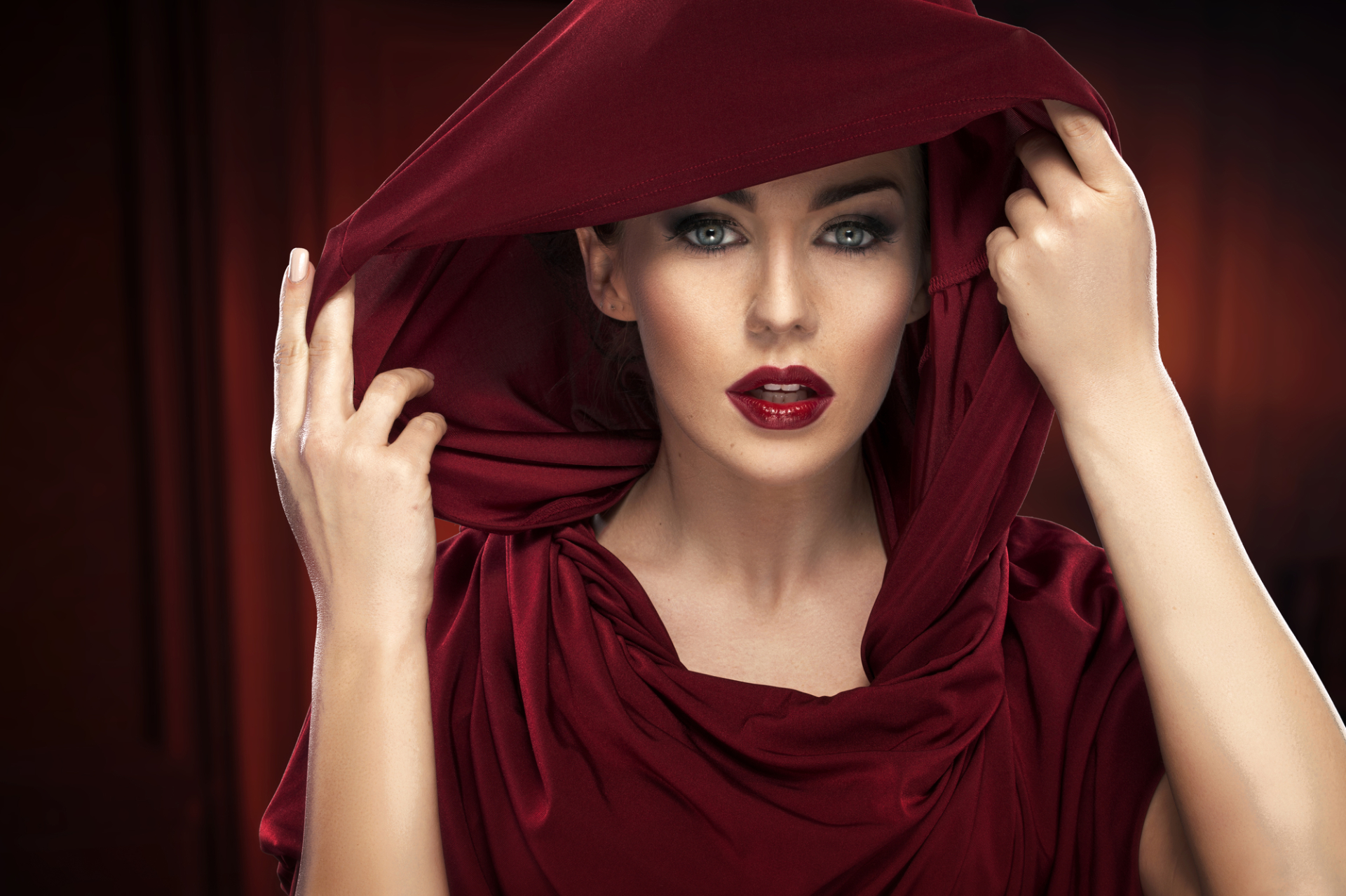 Hva sier leppestiftfargen om kvinners personlighet?