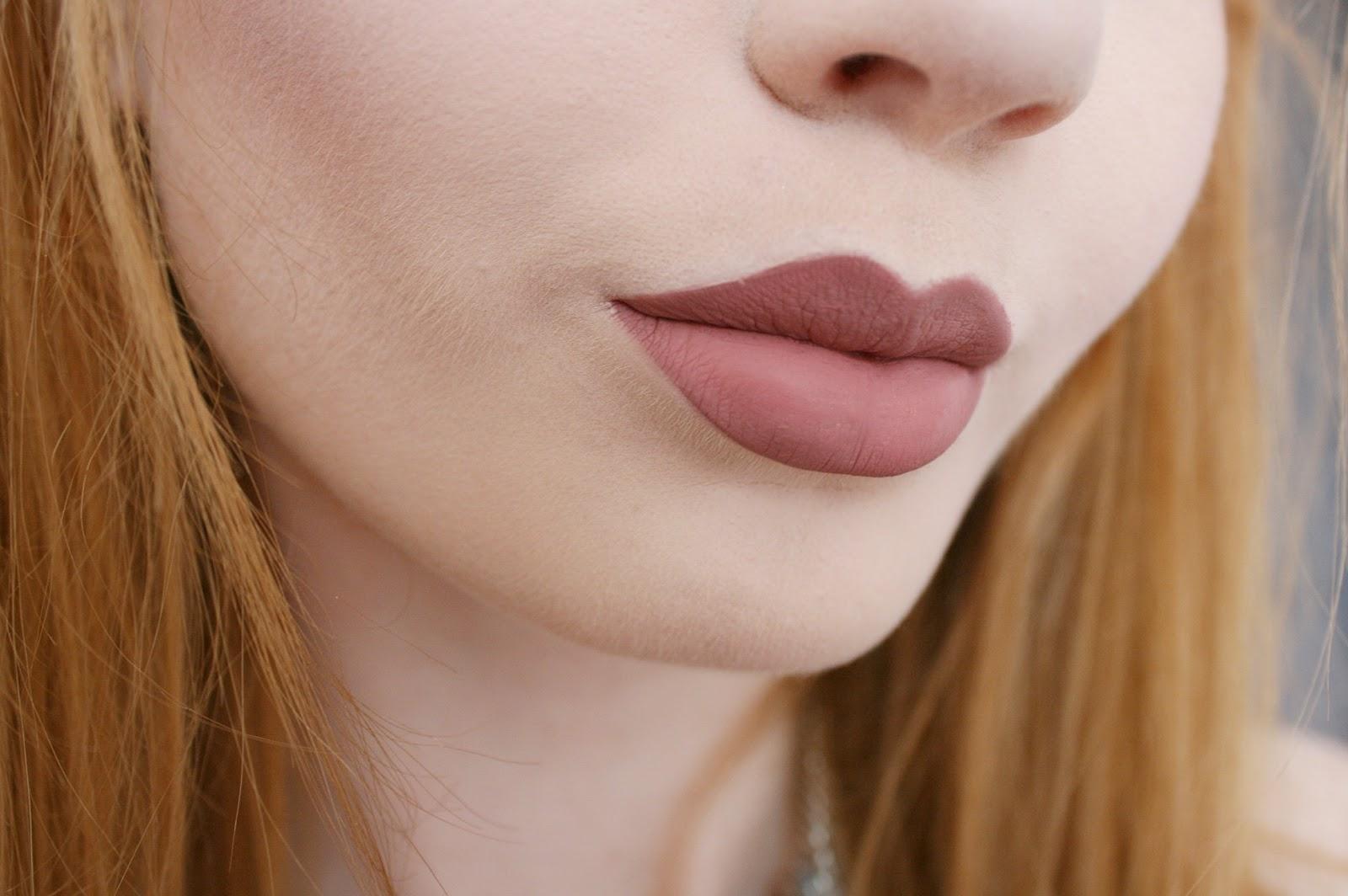 Tørker matt leppestift ut leppene dine? Vi har en måte å fikse det på!