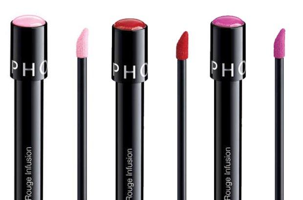 Rouge Infusion Lip Stain fra Sephora – Hva er fordelene og hvordan bruker man den?
