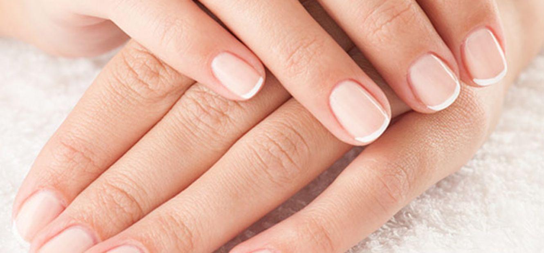 Naturlig vakre negler. Hvordan utføre fransk manikyr?